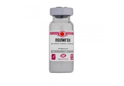 Полиген (лиофильно высушенный порошок)