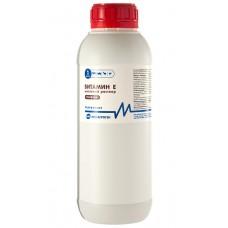 Витамин E 25% масляный раствор