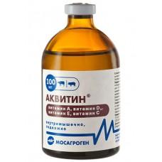 Аквитин® водный раствор