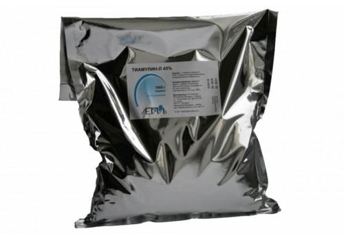 Тиамулин-Л 45 % 1 кг
