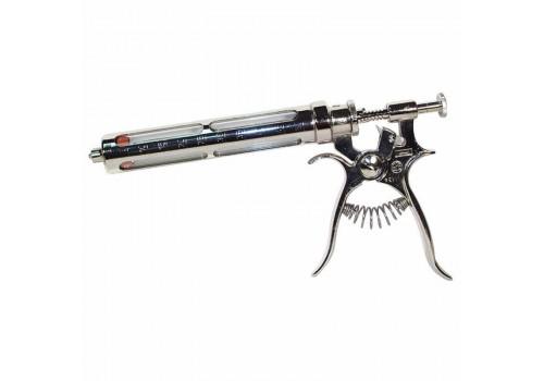 Вакцинатор металлический, 30 мл