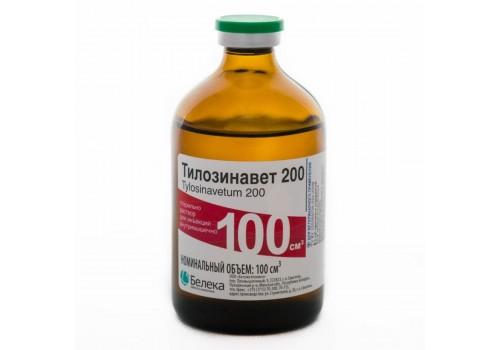 Тилозинавет 200