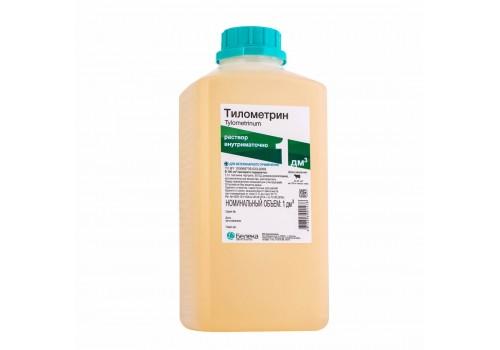 Тилометрин