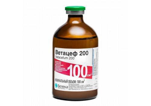 Ветацеф 200