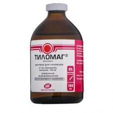 Тиломаг® 5% раствор