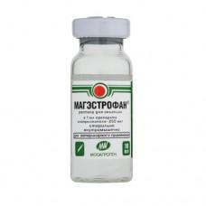 Магэстрофан ® 10 мл
