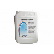 Гидродоксикол-К, 1 л (5 л)