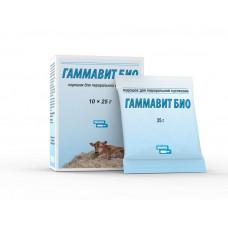 Гаммавит Био
